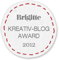 Kreativ-Blog-Award