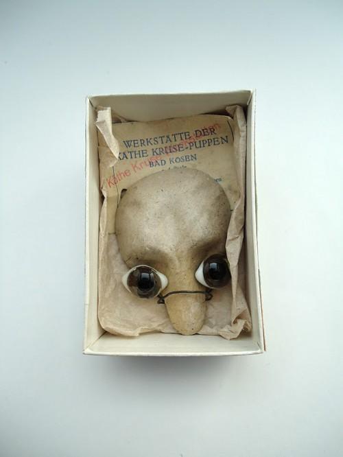 Nr. 13 - Käthe Kruse Puppenwerkstatt I