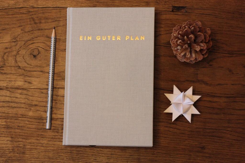 Ein guter Plan 2016